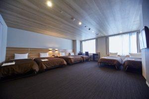 泉佐野センターホテル 部屋